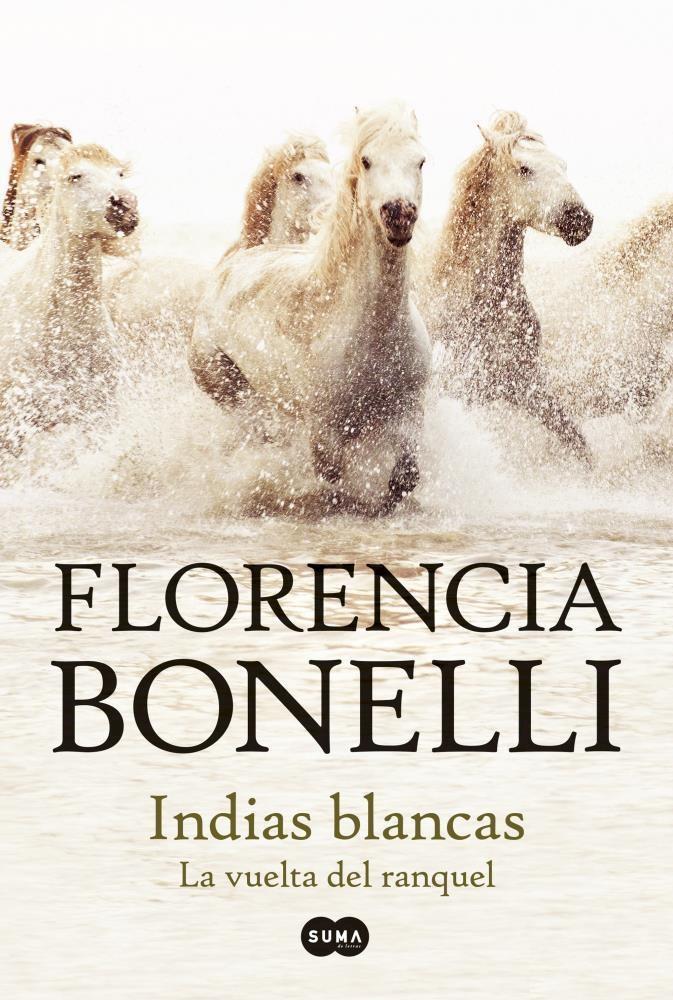 Papel Indias Blancas 2 (2018)
