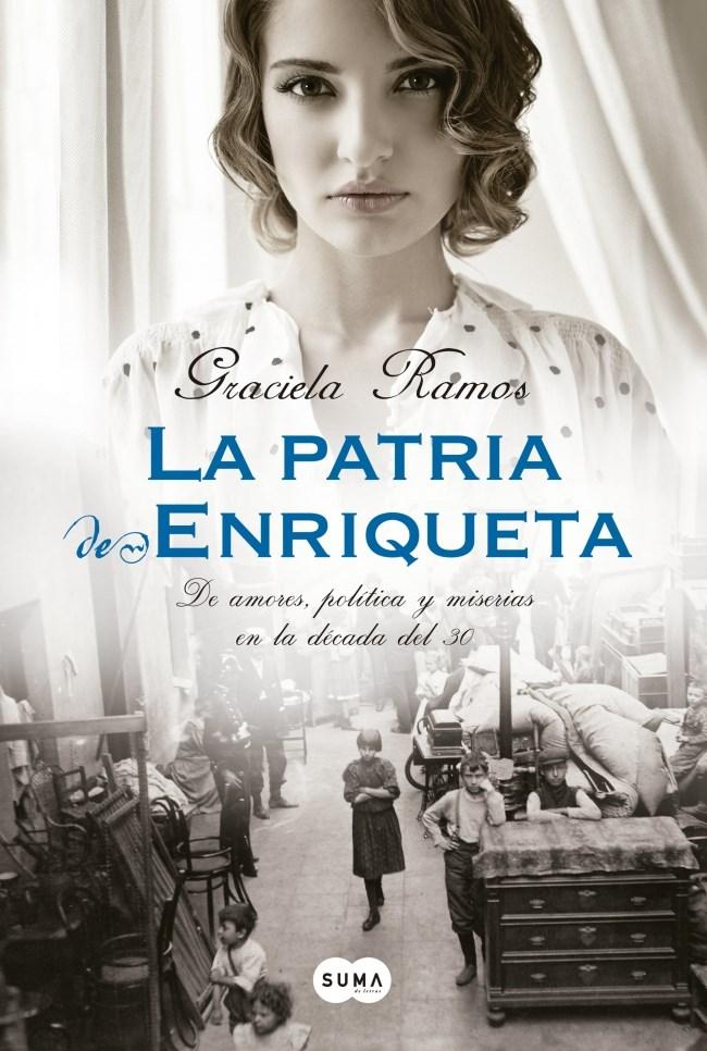 Papel Patria De Enriqueta, La