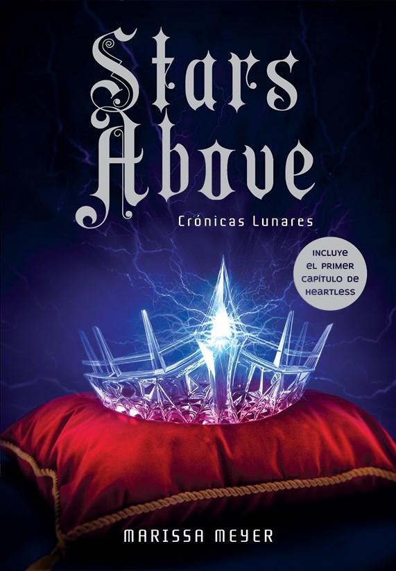 Papel Stars Above Cronicas Lunares