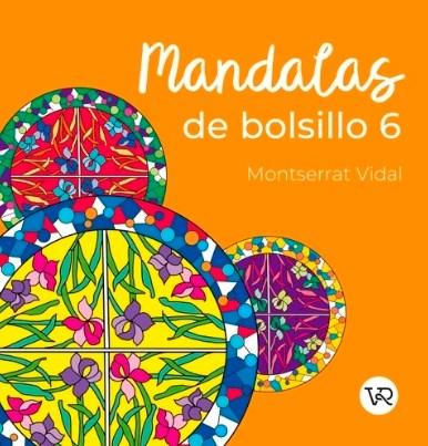 Papel Mandalas De Bolsillo 6