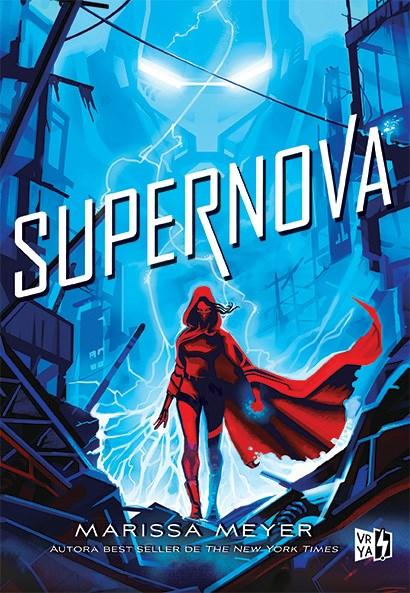Papel Supernova