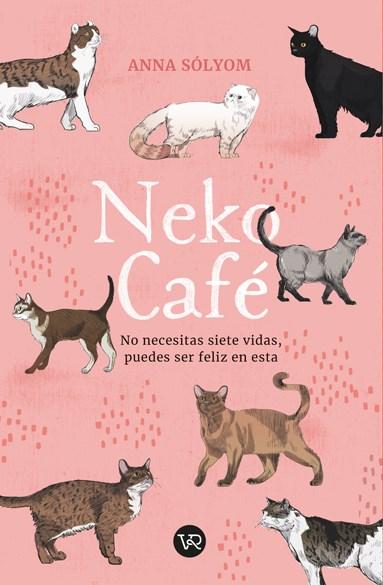 Papel Neko Cafe