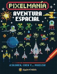 Papel Aventura Espacial