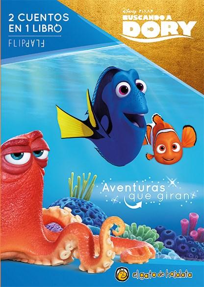 Papel Buscando A Dory / Buscando A Nemo