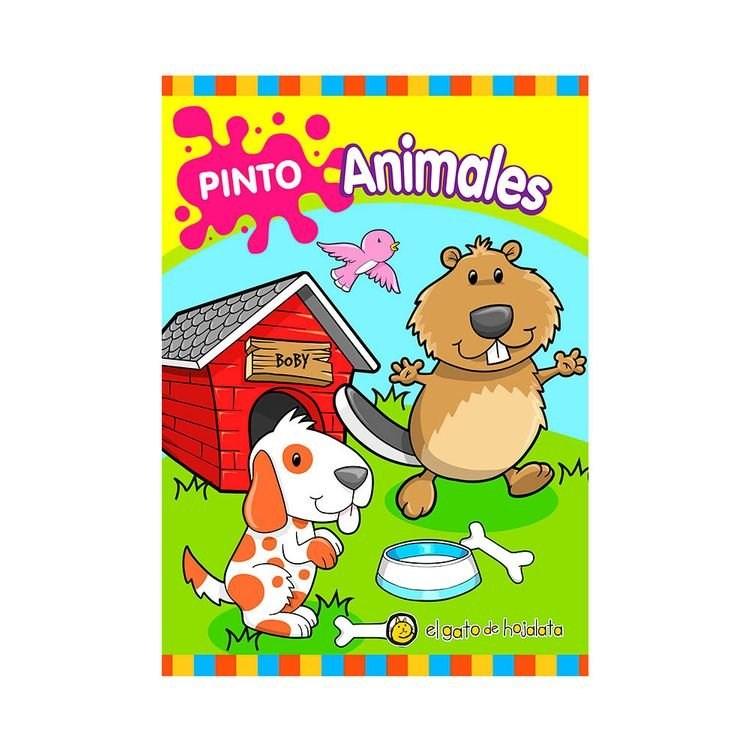 Papel Animales