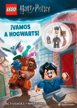Papel Vamos A Hogwarts
