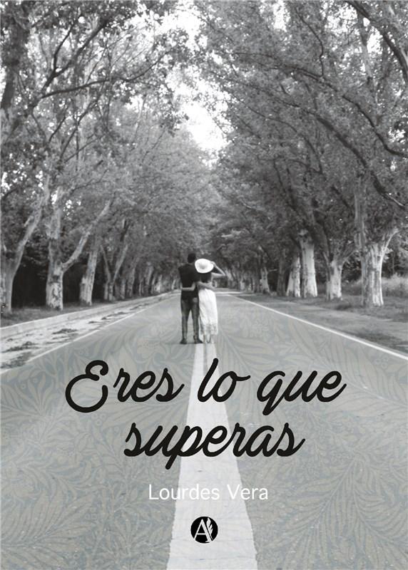E-book Eres Lo Que Superas