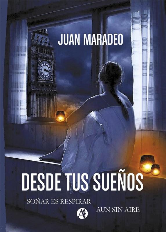 E-book Desde Tus Sueños