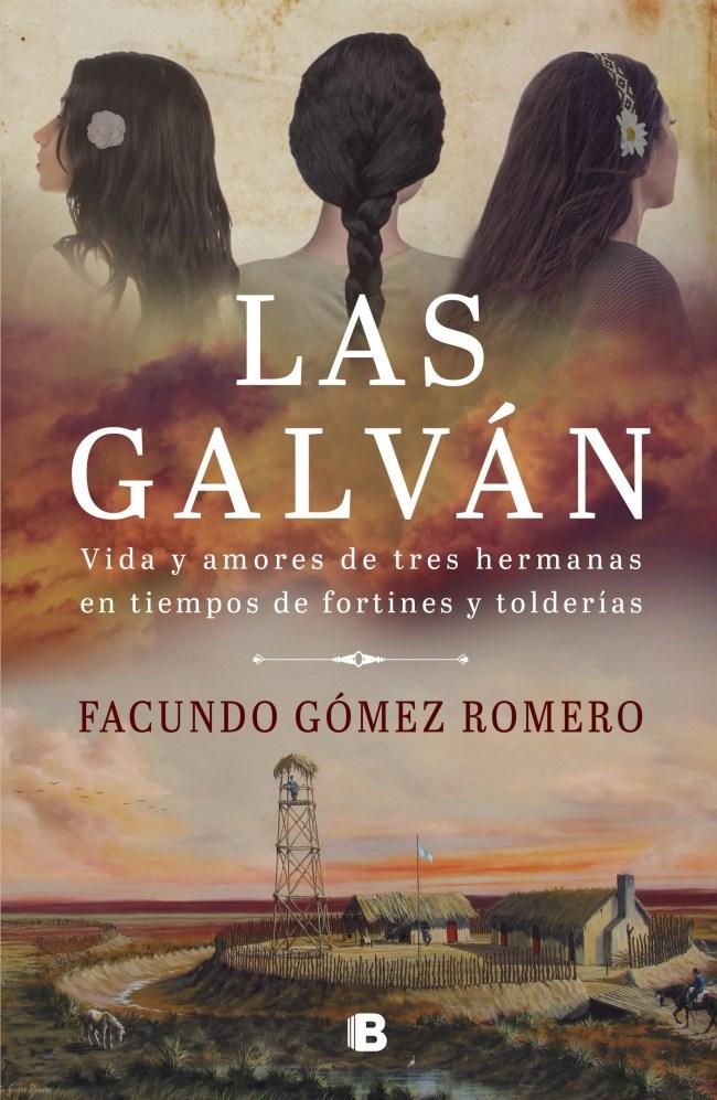 Papel Galvan, Las