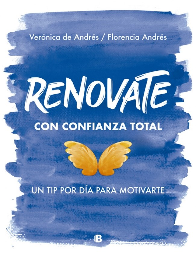 Papel Renovate Con Confianza Total