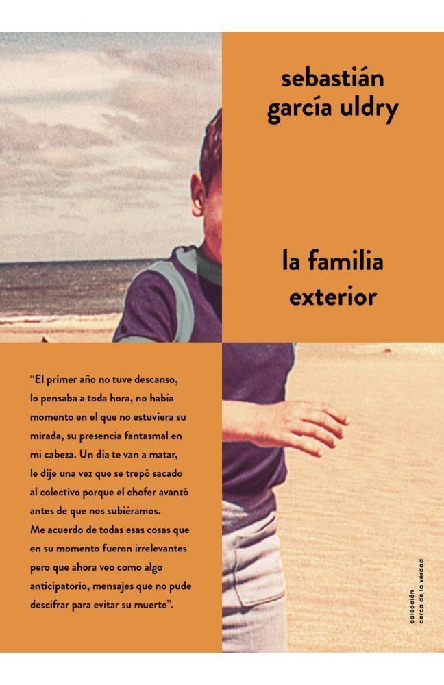 Papel Familia Exterior , La