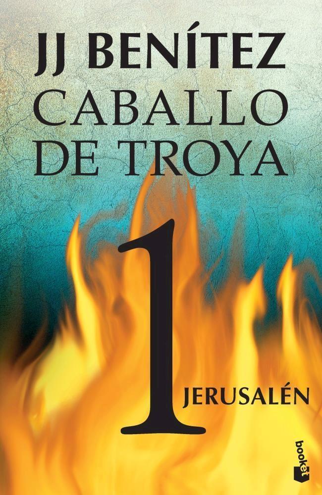 Papel Caballo De Troya 1. Jerusalen