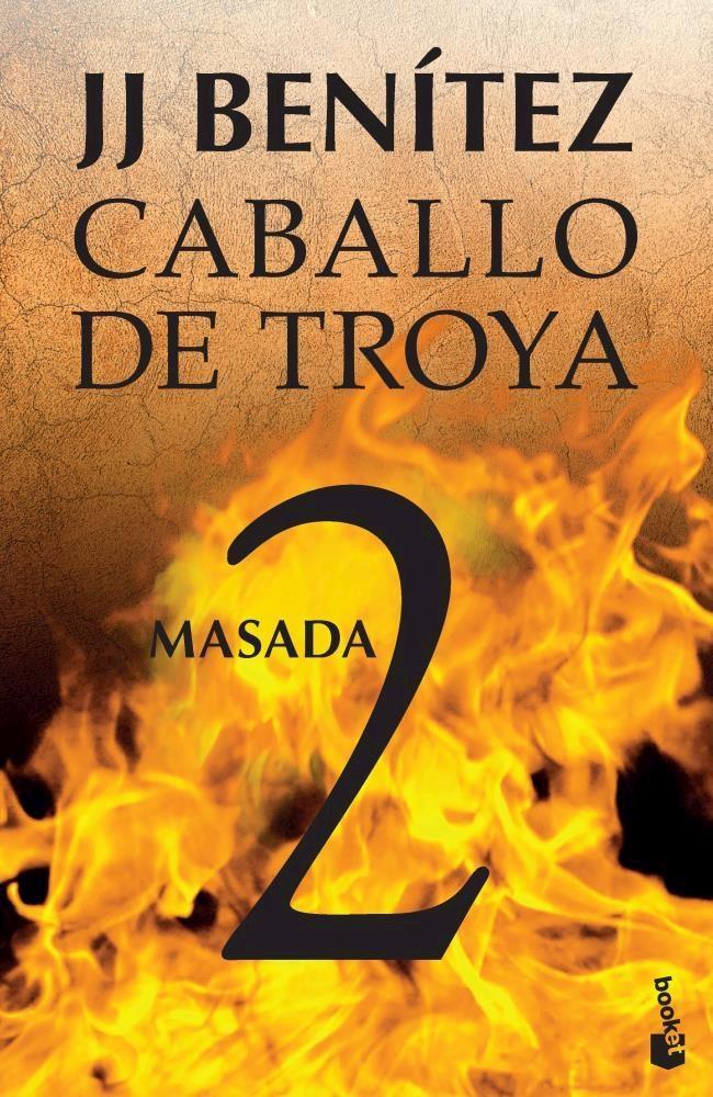 Papel Caballo De Troya 2. Masada