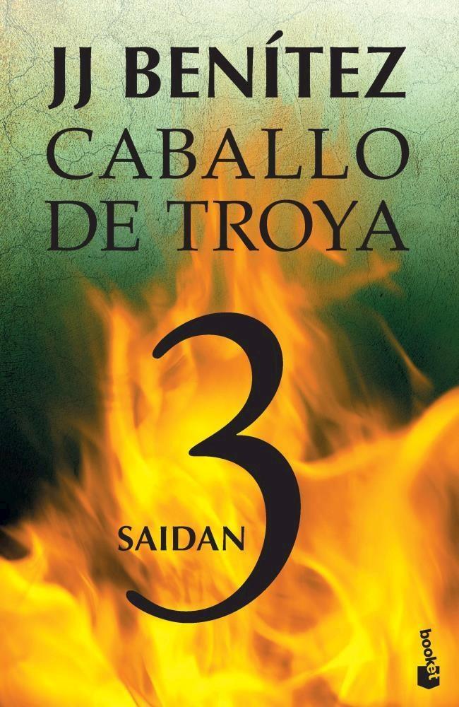 Papel Caballo De Troya 3. Saidan