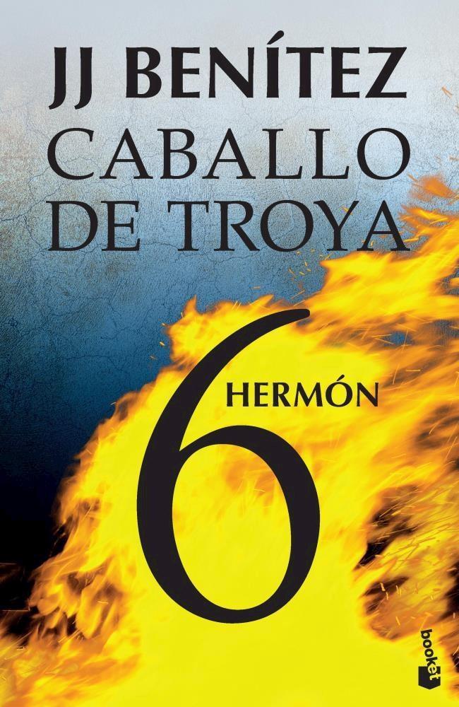 Papel Caballo De Troya 6. Hermon