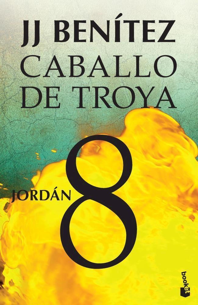 Papel Caballo De Troya 8. Jordan