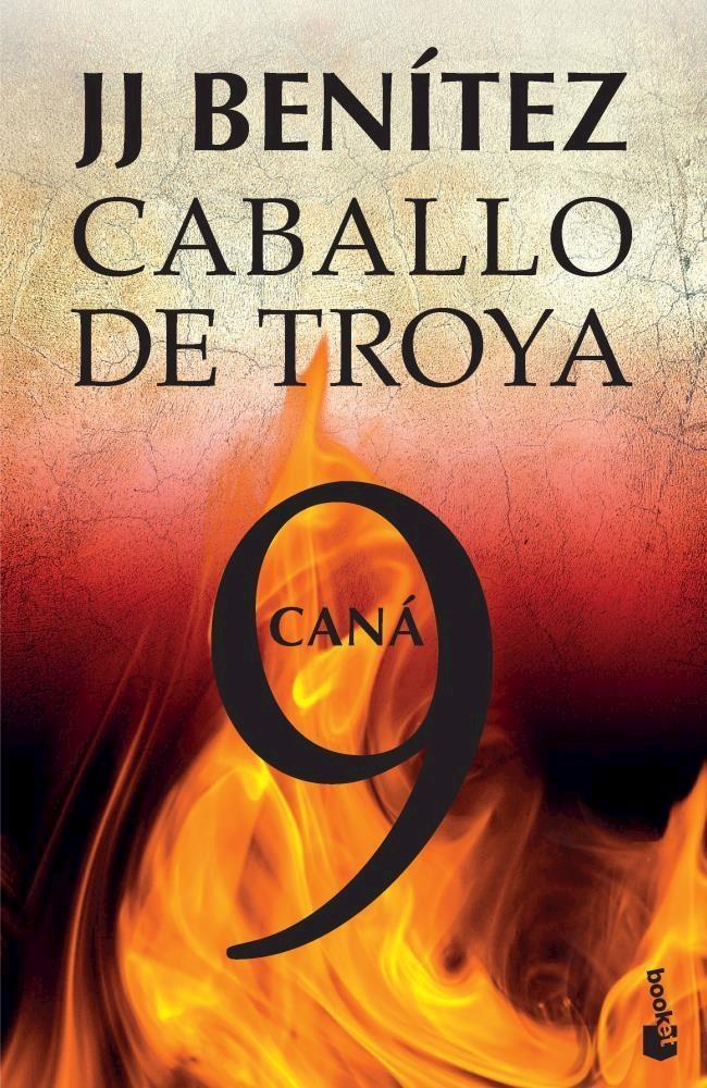 Papel Caballo De Troya 9. Cana
