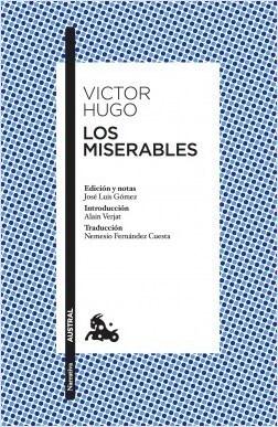 Papel Los Miserables (Archivos Ok)