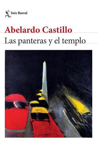 Papel Las Panteras Y El Templo