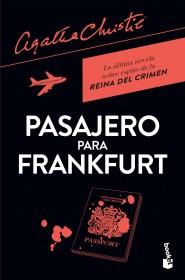 Papel Pasajero Para Frankfurt