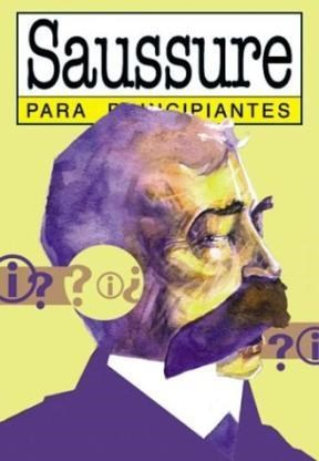 Papel Saussure Para Principiantes