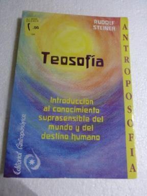 Papel Teosofia Nueva Edicion