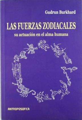 Papel Fuerzas Zodiacales Su Actuacion En El Alma Humana