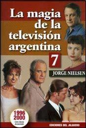 Papel Magia De La Television Argentina 7, La