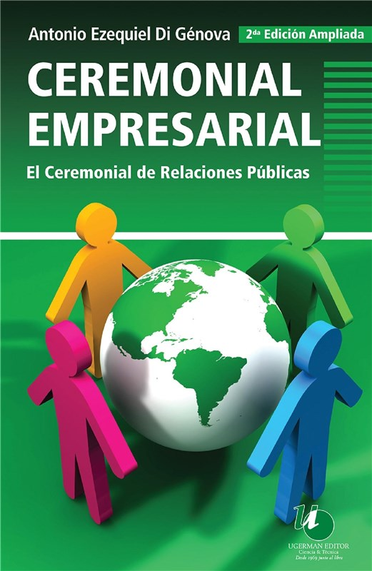 E-book Ceremonial Empresarial