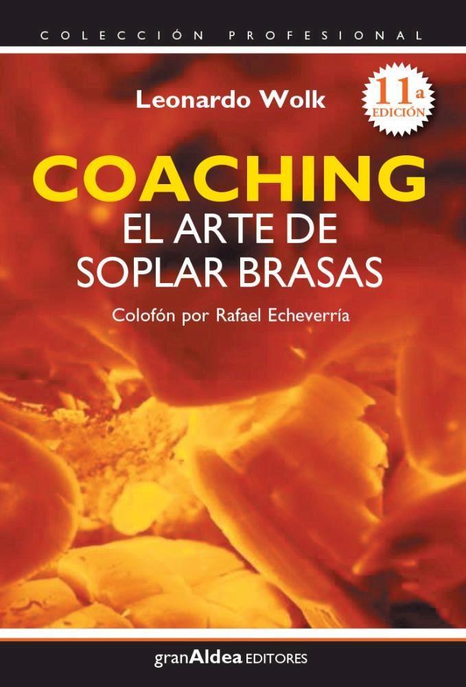Papel Coaching El Arte De Soplar Brasas