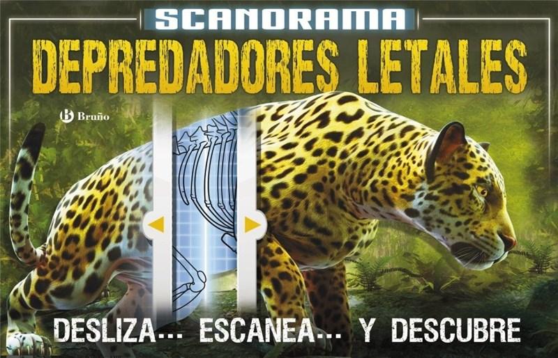 Papel Scanorama Depredadores