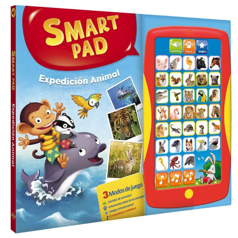Papel Expedicion Animal (Pad)