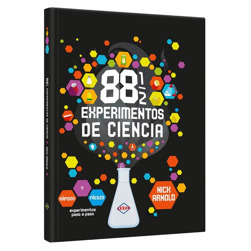 Papel Experimentos 88 Y Medio