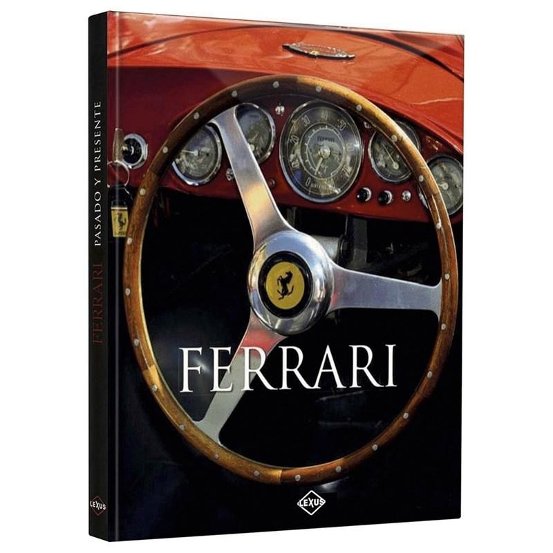 Papel Ferrari  Pasado Y Presente
