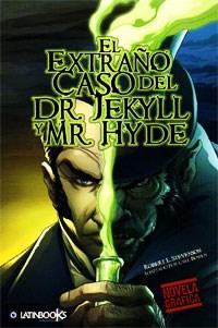 Papel Extraño Caso Del Dr. Jekyll Y Mr. Hyde - Novela G