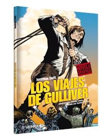 Papel Viajes De Gulliver, Los
