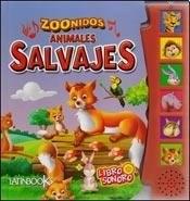 Papel Zoonidos Salvajes