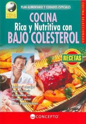 Papel Vida & Salud Cocina Con Bajo Colesterol