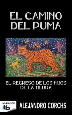 Papel Camino Del Puma