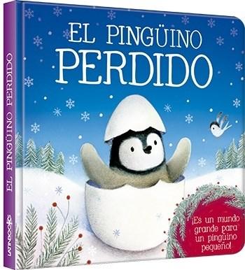 Papel Pinguino Perdido, El