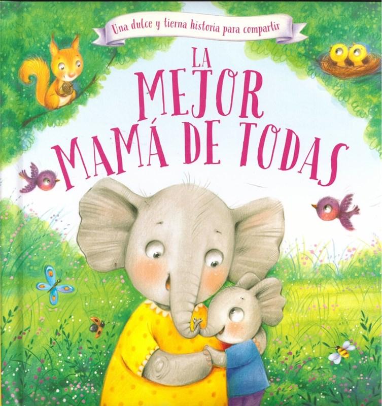 Papel Mejor Mama De Todas, La