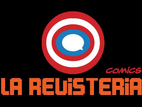 La Revisteria Comics
