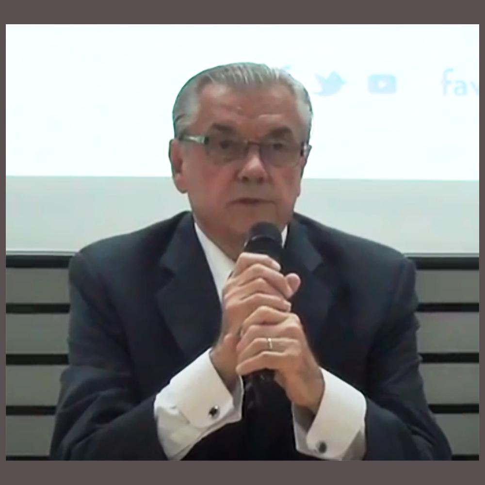 Ricardo Rezzónico