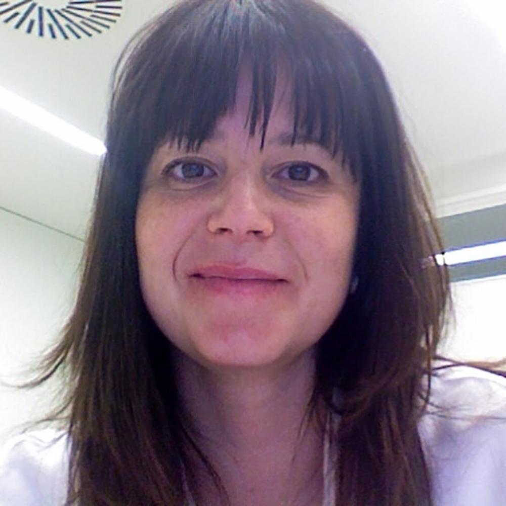 Magret Iglesias, Mónica