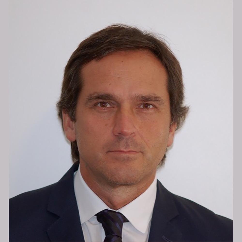 Pablo A. Rubino