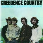 CD CREEDENCE COUNTRY