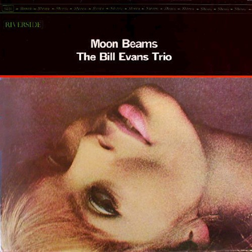 CD MOON BEAMS