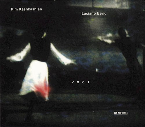 CD VOCI
