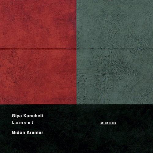 CD LAMENT/KERMER