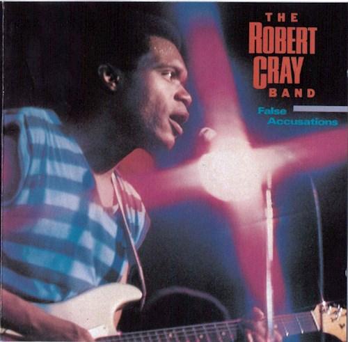 CD CRAY ROBERT/FALSE ACCUSATIONS